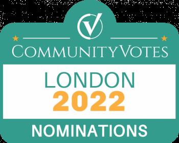 CommunityVotes London 2020