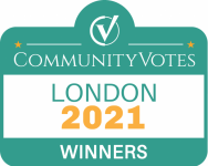 CommunityVotes London 2019
