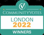 CommunityVotes London 2019